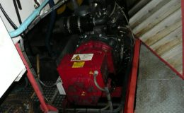 Generator Schip Erculano - Scheepsmakelaardij Roelofs De Bot