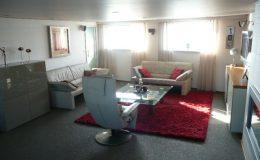 interieur schip - Scheepsmakelaardij Roelofs De Bot